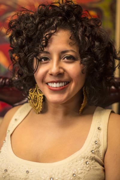 Image Favianna Rodriguez